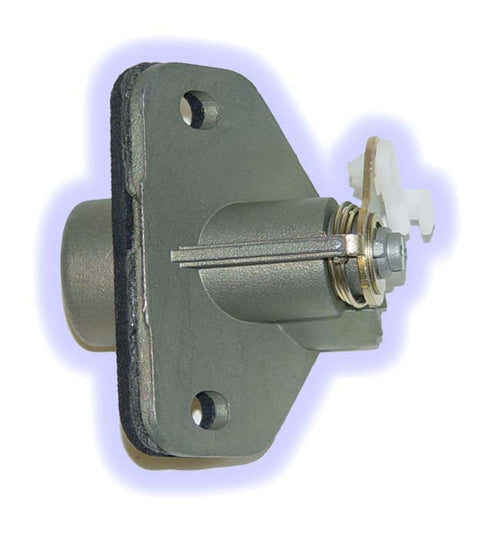 Daewoo Rear Lock (Boot, Hatch, Trunk, Deck), Complete Lock with Keys - without Factory Alarm switch, ASP# B-50-110, B50110