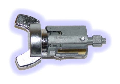 ASP C-42-110, Ignition Lock with Keys, Coded, Ford - Lincoln - Mazda (C42110)