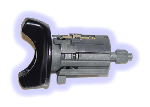 ASP C-42-140, Ignition with Keys, Coded, Ford - Lincoln - Mercury (C42140)