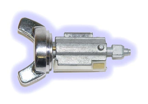 ASP C-42-405 - LC1405, Ignition Lock Part with Keys, Ford - Lincoln - Mercury (C42405 LC1405) See Note *