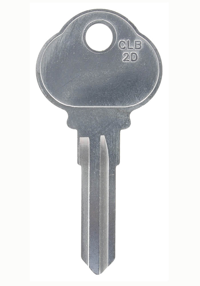 Closeout - Club 3 - Steering Lock - 10pack