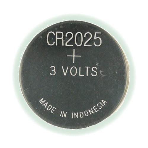 Fob Remote CR2025 Battery