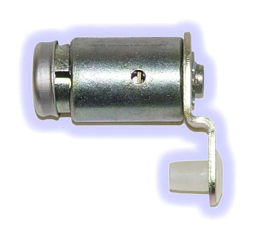 ASP D-16-114, Nissan Door Lock, Complete Lock with Keys, Left Hand, X7 - 62DU keyway (D16114)