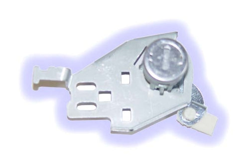 ASP D-20-105, Mazda Door Lock with Keys - Right Hand - 0.8 inch face diameter (D20105)