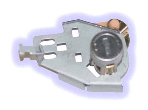 ASP D-20-106, Mazda Door Lock with Keys - Left Hand (D20106) 0.8 inch face diameter