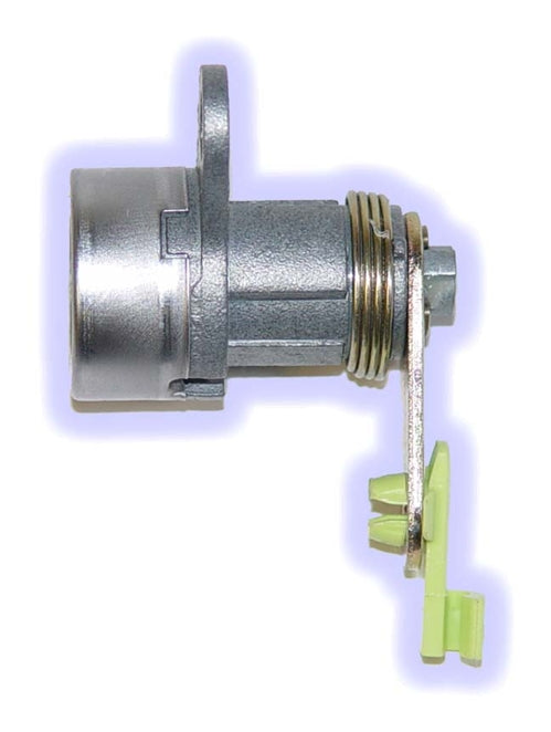 ASP D-30-117, Toyota Door Lock, Complete Lock with Keys, Left Hand (D30117)