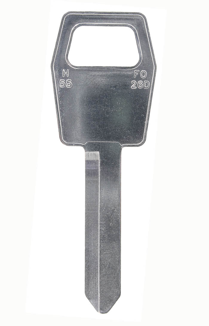Ford H55  - 10-Cut Key - 10pack