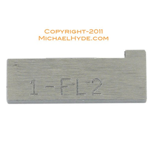 ITL #1F-L2  FORD H72, H74, H75, H84 & H86 Replacement Insert