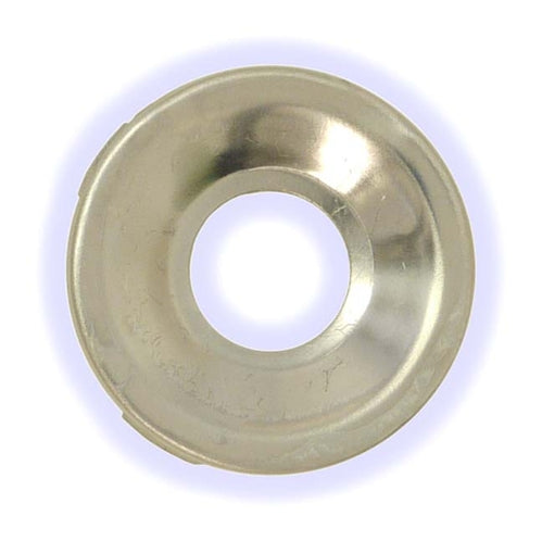 Honda 26.3mm - 1.03 inch diameter concave design cap , ASP Lock Face Cap, (P19203) P-19-203 (10 pack)