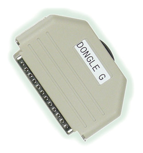 "ADC-160 Tan ""G"" Dongle"