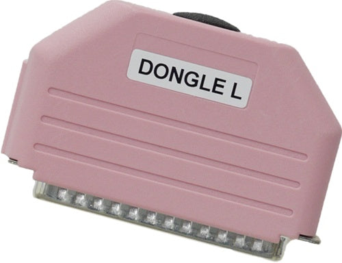 "ADC-177 FORD 2010 ""L"" Dongle (Pink)"
