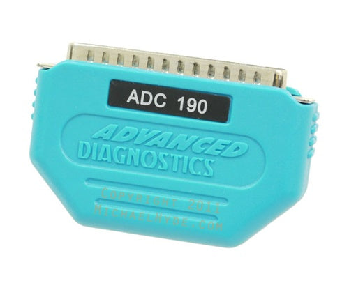Hyundai & Kia PIN Code Conversion Dongle for TCODE Pro & MVP Pro - ADC190 with Video
