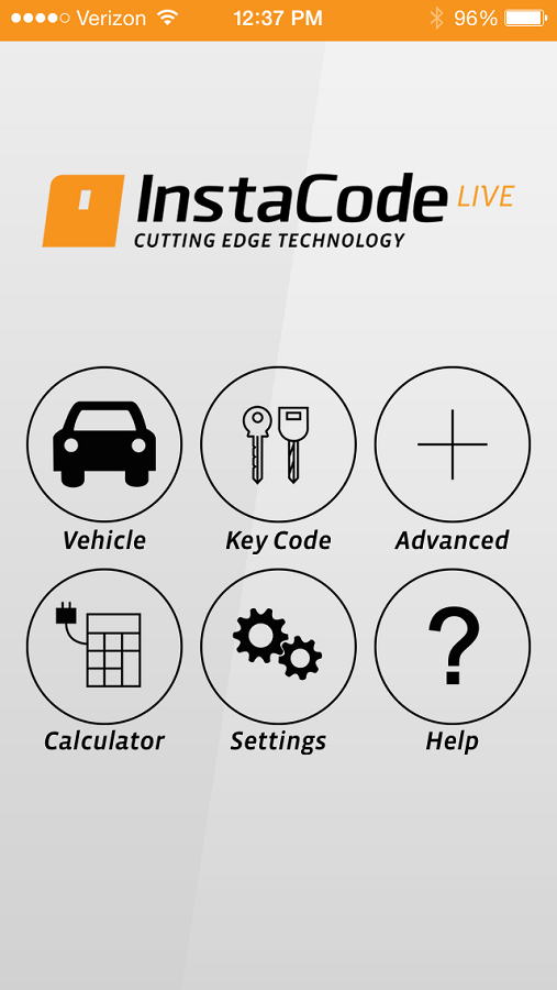 InstaCode LIVE (Promo) 1 year subscription for Auto Codes on your Smartphone
