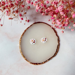 Cherry Blossoms Studs (2 shapes available!)