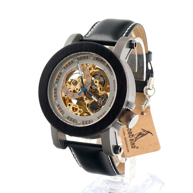 Automatic Mechanical Watch Classic