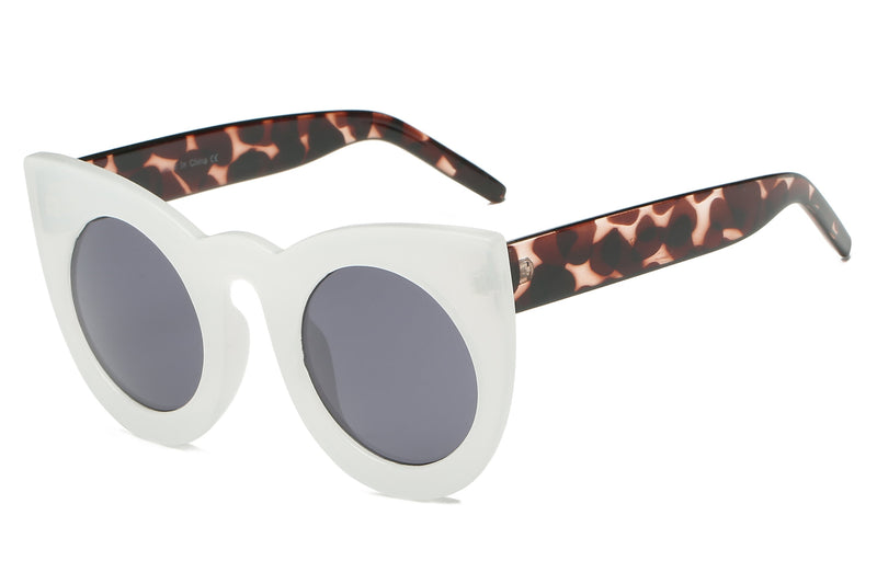 Micah Cat Eye Sunglasses