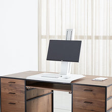 Load image into Gallery viewer, Quickstand Eco Single, by Humanscale