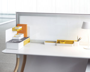TN Desktop Multi-Organizer, by Teknion