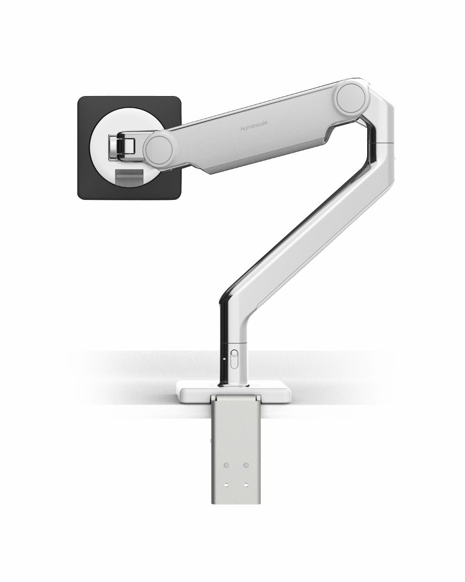 M2.1 Monitor Arm, by Humanscale