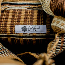 Load image into Gallery viewer, Puerto Lòpez Single Thread Wayuu Bag