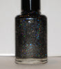Glitz in the System - black glitter - very sparkly