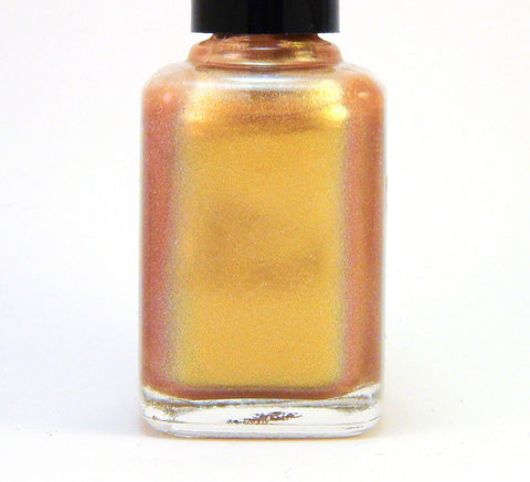 Suneater - bright gold / pale golden green holographic DISCONTINUED-more