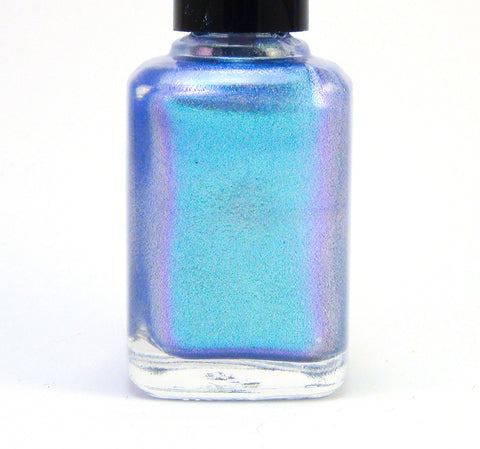 Maui Wowee - aqua/sky blue/blue/purple multichrome holographic-more