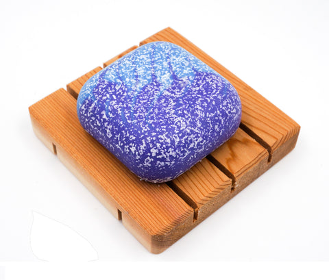 Spa Soap - Salt bar - Karma - Facial & Hand soap