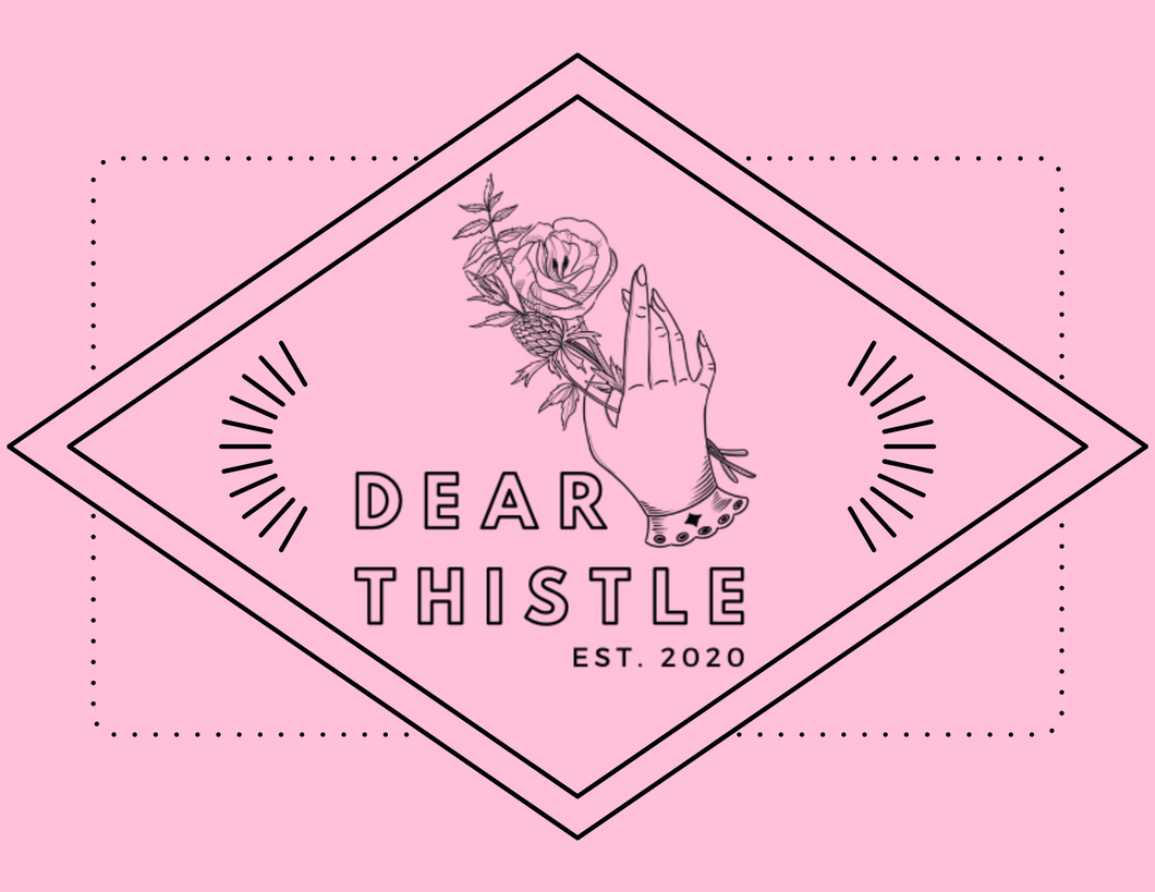 Dear Thistle Gift Card