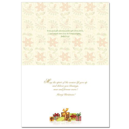 C02- Assorted Christmas Set - Joy
