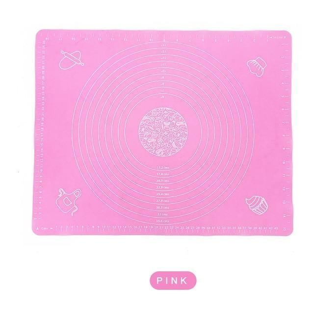 Non-Stick Baker's Pastry Mat - 💥BUY 1 GET 1 AT HALF PRICE