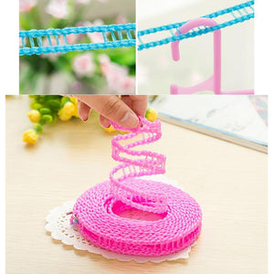 💞Free shipping💞Fence clothesline