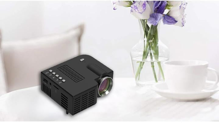 FX PORTABLE PROJECTOR🔥BUY 2 FREE SHIPPING🔥