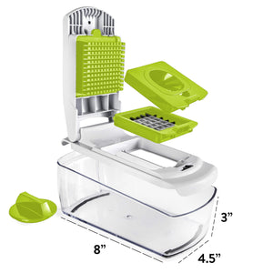 🔥 Fullstar Vegetable Chopper