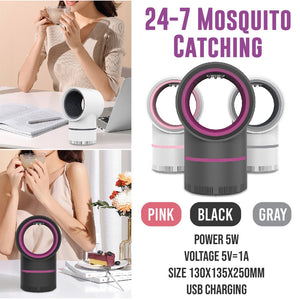 Mosquito Killer Stand - 💥50% OFF - Early Spring Promotion