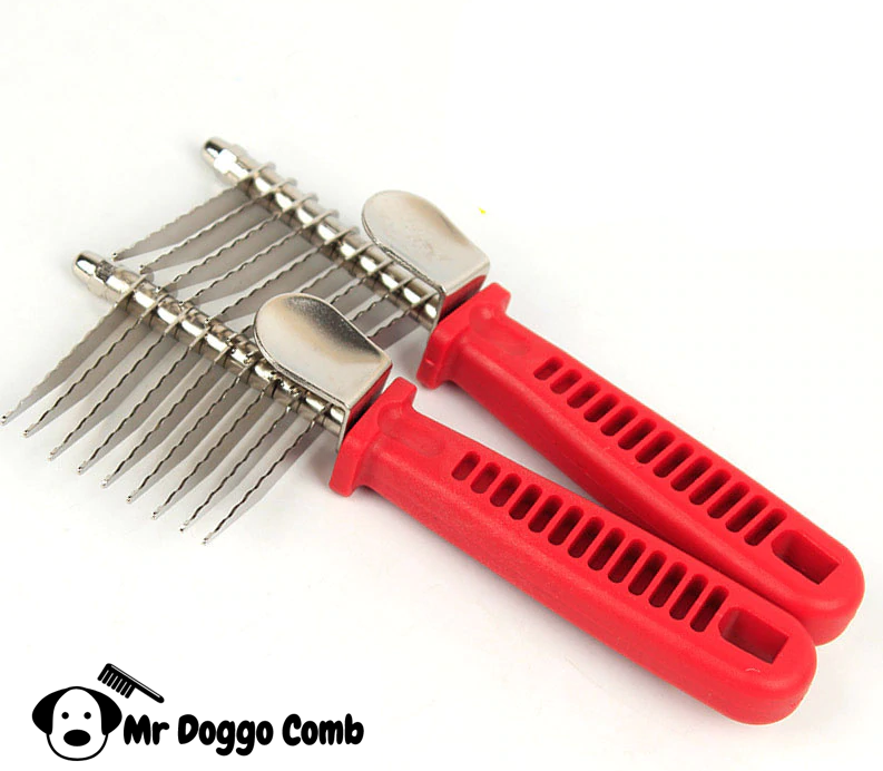 Mr Doggo™ Anti Matting Comb  - 💥50% OFF - Early Spring Promotion