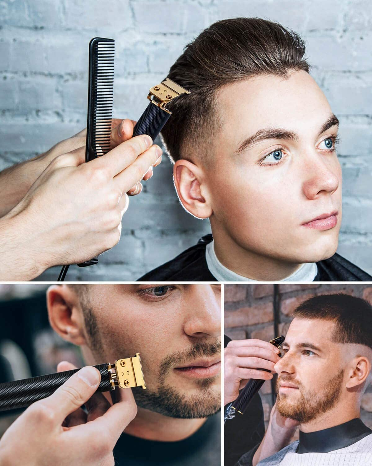 50%OFF HairCutting Finisher💇‍♀Must Have for Household