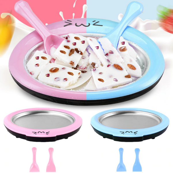 💖Limited time offer⌛😍Instant Ice Cream Maker🍓
