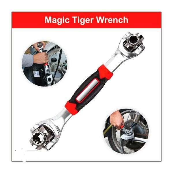 PERFECT TIGER WRENCH™