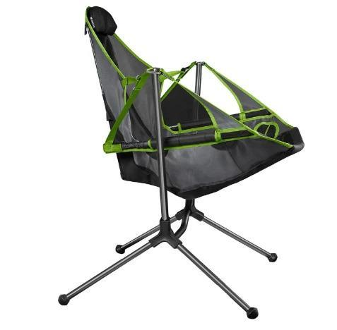 【$19.99, Get Two Free Shipping】2020 NEW RECLINER LUXURY CAMPING CHAIR