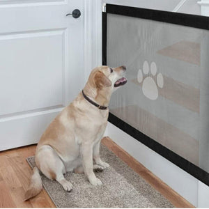 Portable Kids & Pets Safety Door Guard - 💥50% OFF