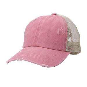 Summer Women's NEW Ponytail CC caps💥only $19.99 last day💥
