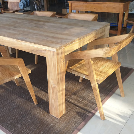 Salawin Teak Furniture