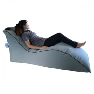 Outdoor Bean Bag S Lounger (Cover only).
