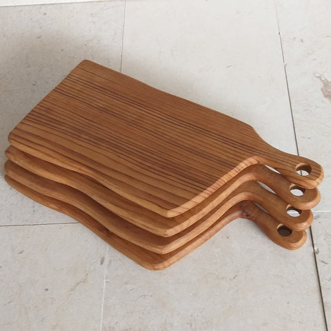 Bread Board - French