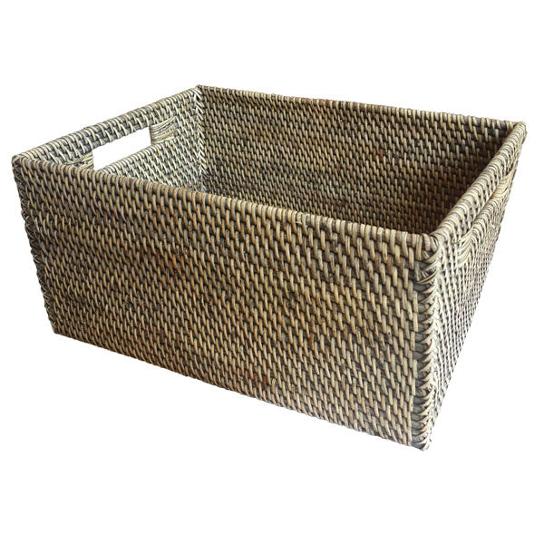 Rattan Storage Basket