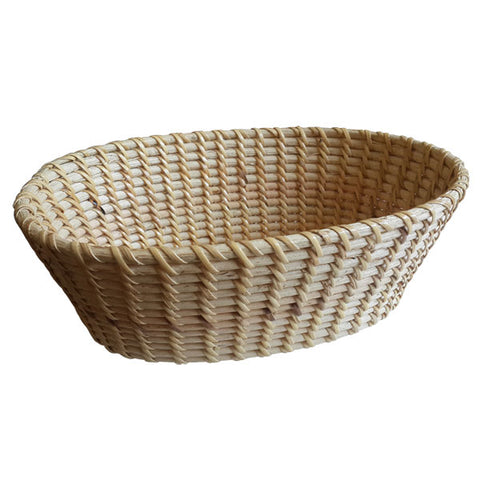 Natural Rattan Bread Basket