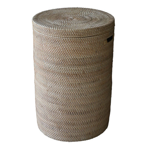 Rattan Laundry Basket XL