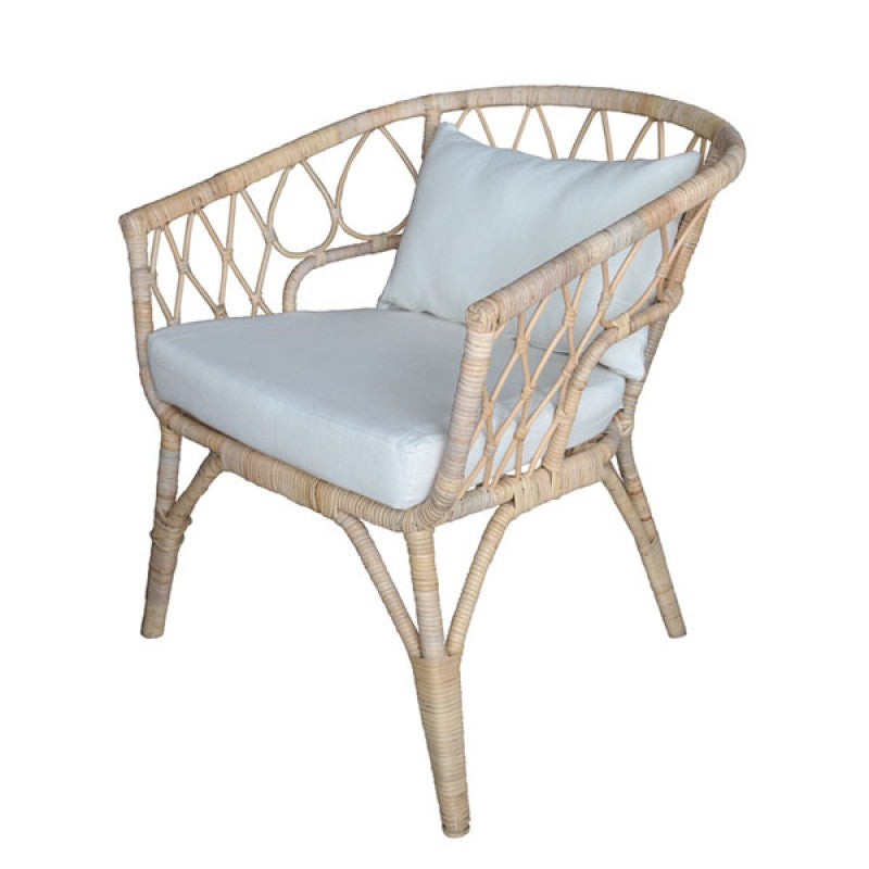 Living Room Chair-Island Style Furniture