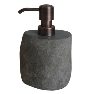 Soap Dispenser-River Rock